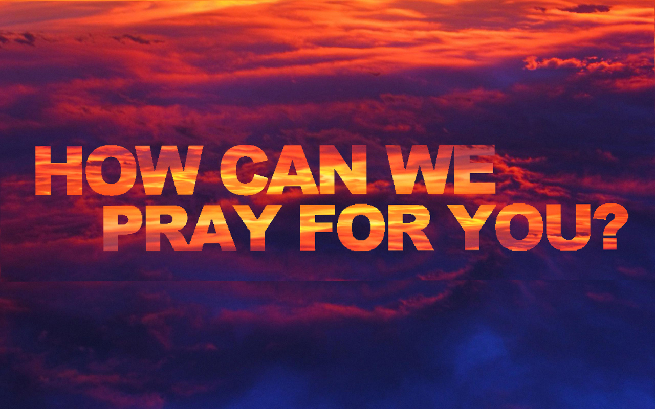 how-can-we-pray